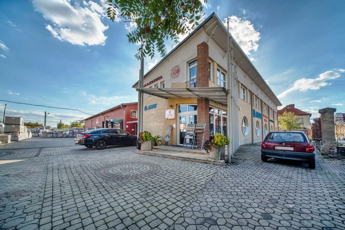 Huf-Bau Téglacentrum - Pécs - 7622 - Pécs, Batthyány u. 10. - Építőanyag, szigetelés, fürdőszoba, szaniter, csempe, padlólap