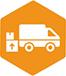 Építőanyag - Kiszállítás, daruzás, házhoz szálíltás, teherautó, Pécs, Baranya, szálíltási díj