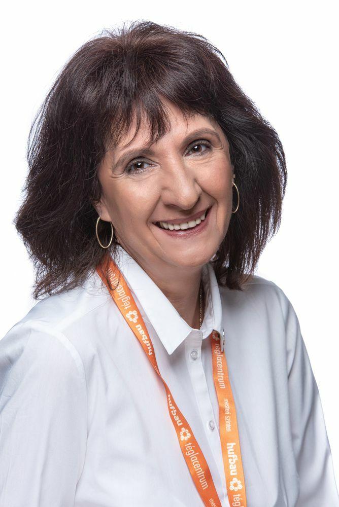 Horváthné Szabó Csilla