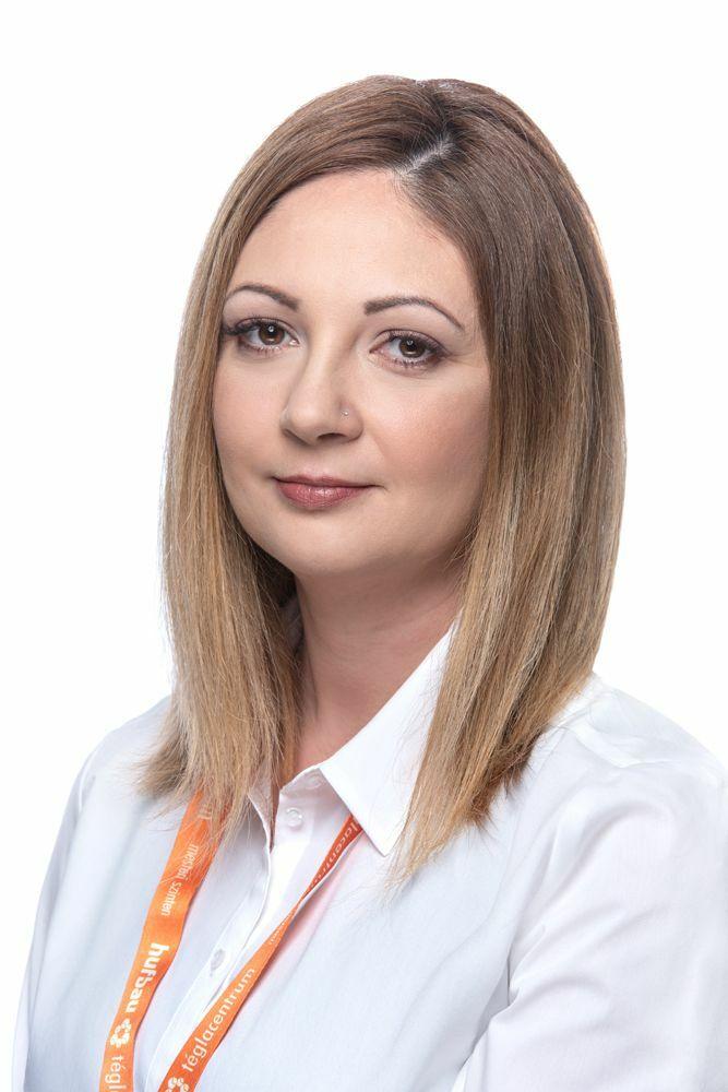 Szalai Adrienn