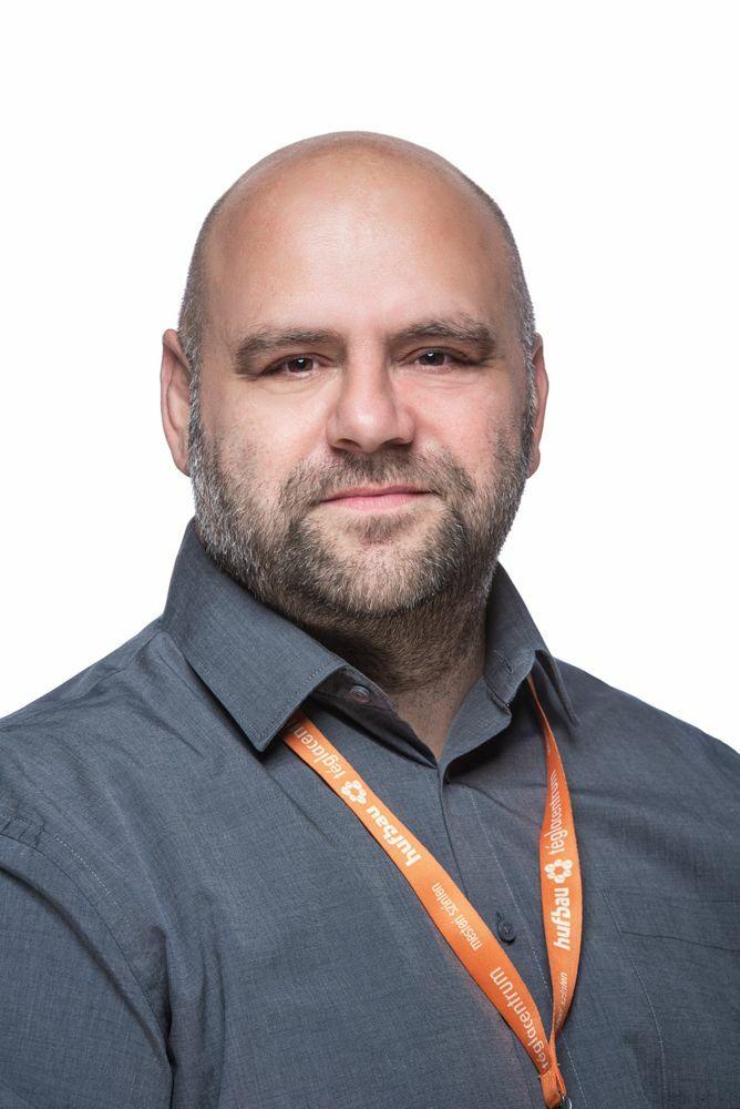 Várkonyi Endre