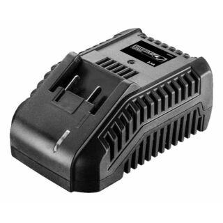 Akkumulátor töltő Energy+ Graphite (58G002)