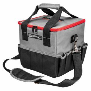 Szerszámos táska 12l sok zsebbel Energy+ Graphite (58G015)
