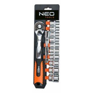 Dugókulcs készlet 12 r 1/2 Neo (08-654)