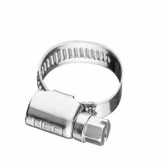 Tömlőbilincs 10-16/9mm W4 3DB NEO (11-401)