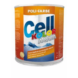 POLI-FARBE Cellkolor Aqua univerzális alapozó fehér 1l
