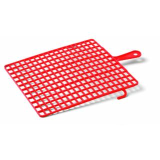 SCHULLER Csepegtetőrács műanyag 20*28 cm, 40420