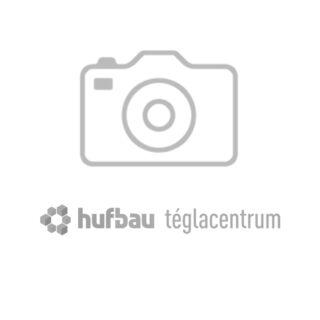 SCHULLER Airstop P white tömítőszalag, gumi, 2-5mm résmérethez, fehér (44311)