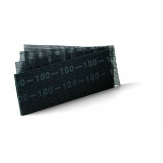 SCHULLER Csiszolórács 100 93*280 mm 10 db-os (60408)