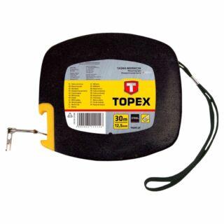 Mérőszalag M/12,5mm Topex (28C413)
