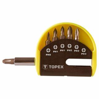 Behajtótüske klt 6 r. Topex (39D350)