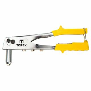 Popszegecshúzó Topex (43E707)