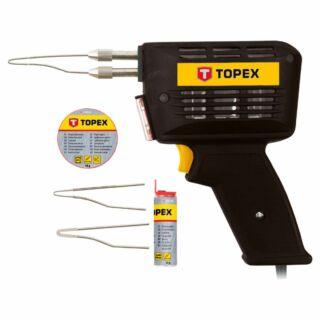 Forrasztópisztoly 150 W Topex (44E005)
