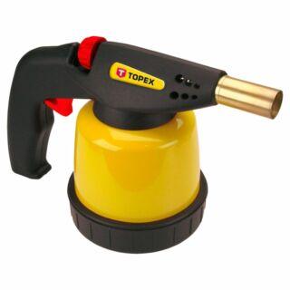 Gázlámpa piezós Topex (44E141)