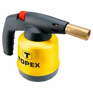 Gázlámpa Topex (44E142)
