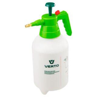 Permetező  2l réz fejjel pumpás műanyag (15G503)
