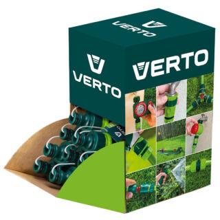 """Csapcsatlakozó 1/2""""-3/4"""" Verto (15G740-30)"""