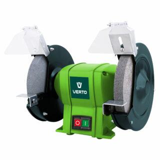 Köszörűgép 350 W 200 mm Verto (51G427)