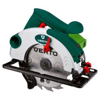 Körfűrész 1200w 185 mm Verto (52G684)
