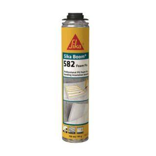 Sika Boom 582 Foam Fix ragasztóhab pisztolyos 750 ml