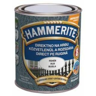AKZO Hammerite kalapácslakk fekete 0,75l