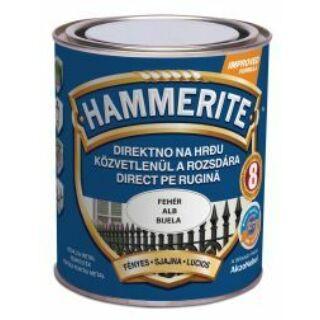 AKZO Hammerite fémfesték fényes grafitszürke 0,75l