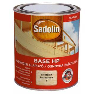 AKZO Sadolin Base HP 2,5l alapozó