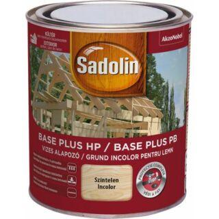 AKZO Sadolin Base Plus HP 2,5l alapozó