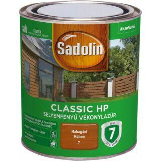 AKZO Sadolin Classic HP vékonylazúr fenyő 0,75l