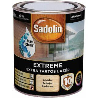 AKZO Sadolin Extreme selyemfényű lazúr dió 2,5l