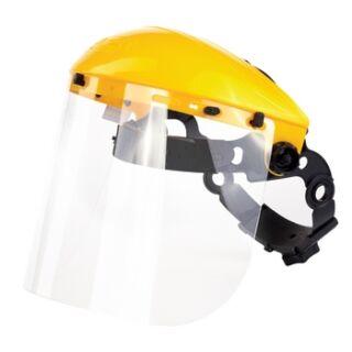 Arcvédőhöz homlokpánt Earline (GA60700)