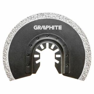 Fűrészlap multifunkciós géphez, 85 mm, kerámiához Graphite (56H004)