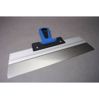 Homlokzati spakli 600mm 2K G-14 műanyag nyél lepke, felületsimító Kubala (KUB0535)
