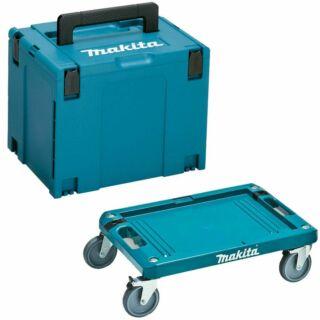 Szerszámos koffer 396x296x315 MakPac Makita (821552-6)