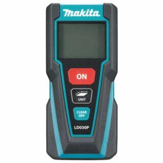 Lézeres távolságmérő  30m Makita (LD030P)