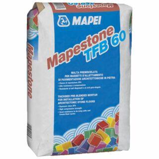 MAPEI Mapestone ragasztóhabarcs TFB 60, 25kg