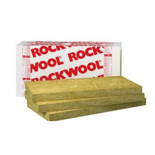 Rockwool - Hőszigetelő rendszerek, homlokzat-, tető- és válaszfal szigetelés