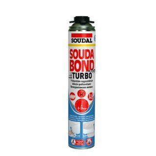 SOUDAL Soudabond Turbo pisztolyos 750ml (153084)