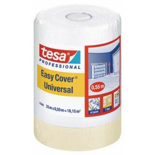 TESA Festőszalag+takarófólia beltéri 33mx550mm (04368-00012-03)