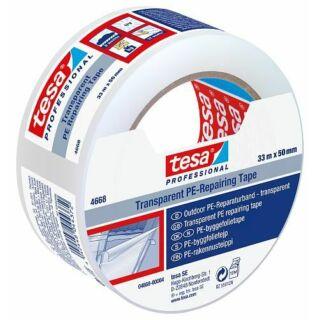 TESA Fóliaragasztó szalag 50mmx33m (04668-00008-00)