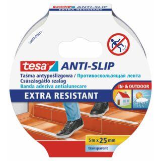 TESA Csúszásgátló szalag átlátszó (55587-00011-11)