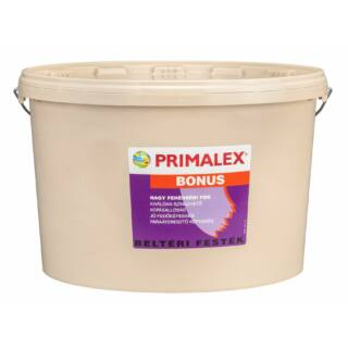 TRILAK Primalex Bonus Beltéri Festék 14l