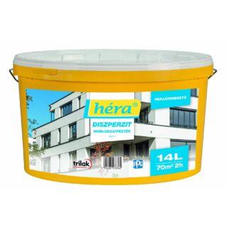 TRILAK Héra Diszperziós Homlokzatfesték fehér 14l (420604)