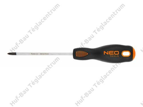 Csavarhúzó PH0x 75mm mágneses Neo (04-021)