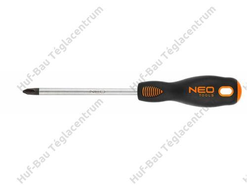 Csavarhúzó PH2x200mm mágneses Neo (04-025)