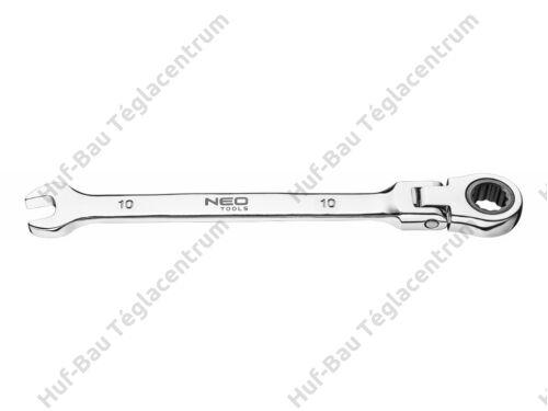 Csillag-villáskulcs 10mm flexi Neo (09-052)