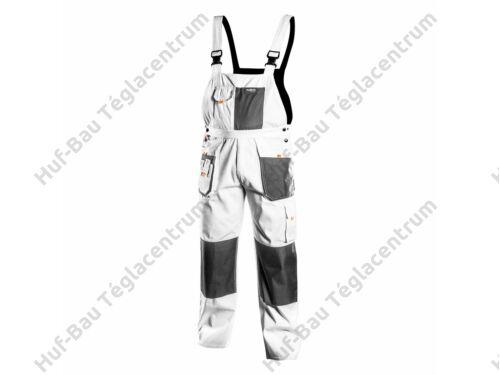 Kertésznadrág XXL/58 fehér Neo (81-140-XXL)