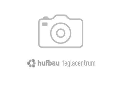 Schuller terempartvis 40cm nyéllukkal, kókusz szál, fa test (15120)