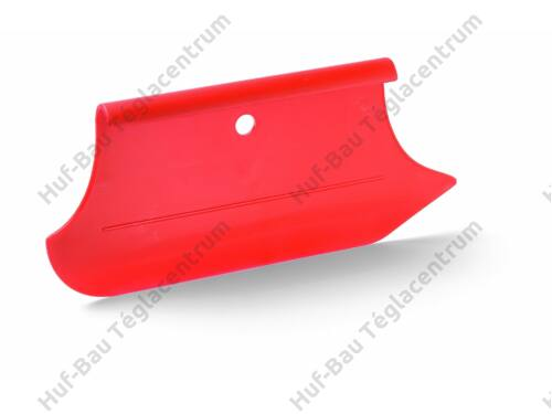 SCHULLER Tapéta spatulya piros, univ. (30910)