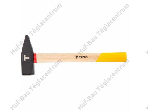 Kalapács 1,5kg profi Topex (02A415)